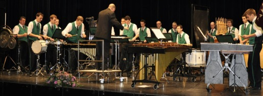 concours drumband 2012